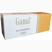 Гильзы сигаретные Гама Gama