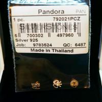 Оригинал Pandora Пандора шармы-миниатюры петиты арт. 792021PCZ