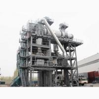 Завод горячего рециклинга асфальта RAP120 (120 т/час)