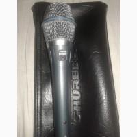 Продам профі мікрофон SHURE Beta 87A. Ціна 190$. Оригінал
