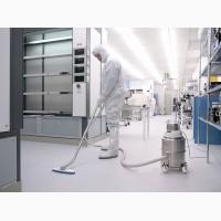 Промышленный пылесос Nilfisk IVT 1000 CR