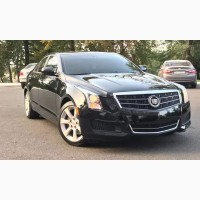 Продам Cadillac ATS 2014, из США, без пробега по Украине