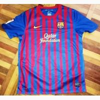 Подростковая футболка FC Barcelona, Nike, оригинал, 158-170см