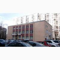 Отдельностоящего здание г.Киев, Пр. Г. Сталинграда на Оболони в Киеве