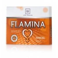 Таблетки FLAMINA способствуют усилению либидо и получению оргазма