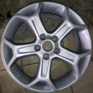 Легкосплавные диски 7, 5 x 17 ET55 от Форд Мондео 4 (оригинал)