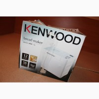 Хлебопечка Kenwood bm 250