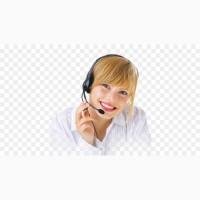 Оператор на телефон, удобный график