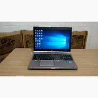 HP Elitebook 8570p, 15, 6#039;#039;, i5-3340M, 8GB, 320GB, Win 10Pro. Гарантія