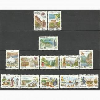 Продам марки России (Регионы)