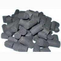 Угольные и торфяные брикеты для отопления жилых и производственных помещений