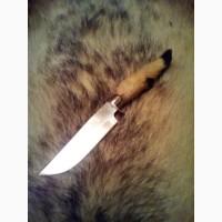 Нож козья ножка