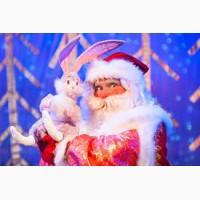 Сценарії для дітей на Новий Рік, 10-денна програма на канікули, лист від Діда Мороза