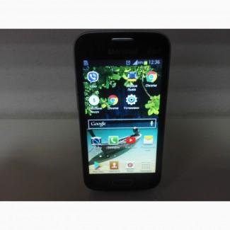 Продам смартфон Samsung Galaxy Star Plus Duos Black, ціна, фото, купити