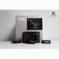 Leica Q (Typ 116) Цифровая камера (титановый серый)