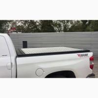 Алюминиевая крышка кузова Toyota Tundra.Крышка багажника Тойота Тундра