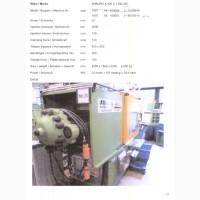 Продам термопластавтомат б/у ARBURG A 420 C 1300-350 ALLROUNDER