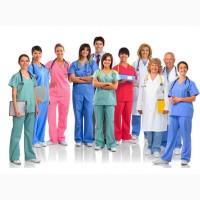 Проводиться набір на вакансію Медичного персоналу !!!!! в Словаччині
