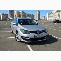 Продам Renault Megane 1.5 dci 110 EDC 2015
