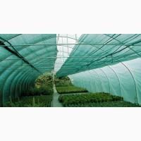 Сетка затеняющая Karatzis зеленая (6х50) 85%