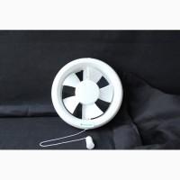 Домовент 150 ОК – оконный бытовой вентилятор