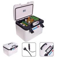 Холодильник термоэл. 19 л. BL-219-19L DC/AC 12/24/220V 60W