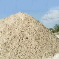 Купить песок речной по выгодной цене в Киевской области