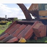 Жатка кукурузная ППК-4 на комбайн Нива