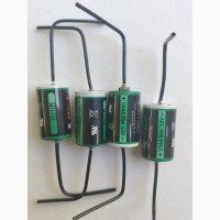 Батарейка для АТС LG (с выводами для пайки)