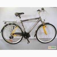 Купить дорожный, городской велосипед: Azimut Gamma, Street, Sity; Азимут Гамма, Стрит, Си