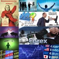 Тренинг по биржевой торговле валютами на Forex и акциями на NYSE