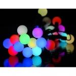 Светодиодная световая гирлянда бахрома дождь купить киев, новогодняя иллюминация