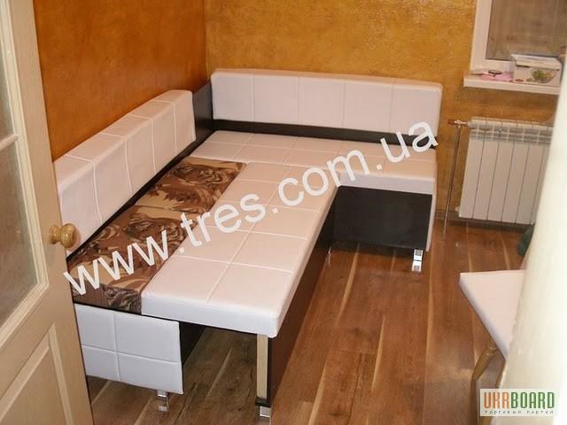 Диван для кухни со спальным местом своими руками 154