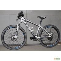 Продам велосипед Cube Reaction