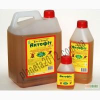 Актофит-биологический инсектоакарицид продаем оптом(40мл.,200мл,0.9л,4. 5л)
