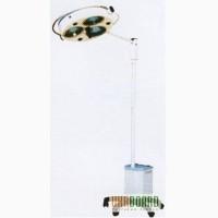 Светильник операционный бестеневой L2000-3E трехрефлекторній передвижной (авари