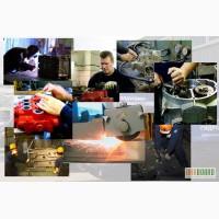 Сервис генераторов, ремонт электростанций, дизель-генераторов, электрогенераторов