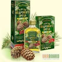 Кедровое масло СПЕЦИАЛИСТ живичный бальзам пантовые ванны в Украине