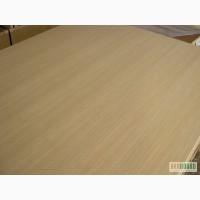 Щит мебельный шпонированный, столярная плита мебельная Харьков, купить плиту шпонированную