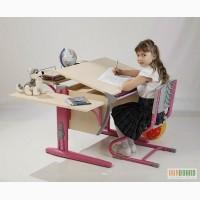 Компьютерный стол Дэми со стулом СУТ.14-02