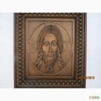 Продам икону Лик Христа