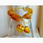 Браслет «Золото инков»