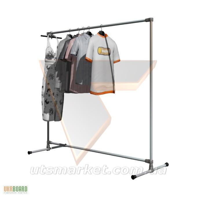 Продам: стойки-вешала для одежды, купить: стойки-вешала для одежды GA46