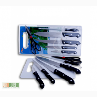 Набір ножів 7 PC KNIFE SET