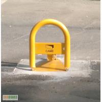 Автоматический парковочный барьер