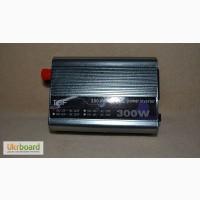 Портативний стабілізатор напруги TBE Power Inverter 300 W