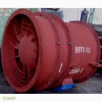 Система вентиляции для напольного хранения зерна ВТУ-10
