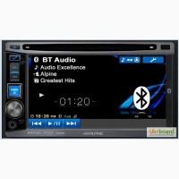 ������ DVD/USB ������������� Alpine IVE-W530BT � Bluetooth