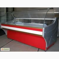 Холодильная витрина Capraia/Капрая.Торговый холодильник Новый.Рассрочка