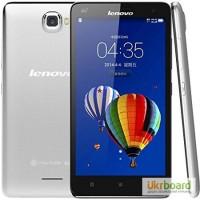 Lenovo S810 5.5 дюйм 4ядра 8мр новые оригинал c гарантией русский язык